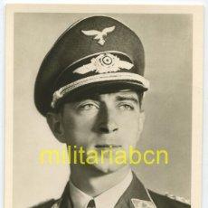 Postales: POSTAL. PHOTO HOFFMANN. OBERST MÖLDERS. RITTERKREUZ.. Lote 125994019