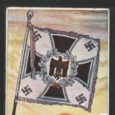 Postales: ALEMANIA NACIONAL SOCIALISTA - SIN LA WEHRMACHT NO HABRÁ UNA NUEVA ERA ? - P26936. Lote 134346014