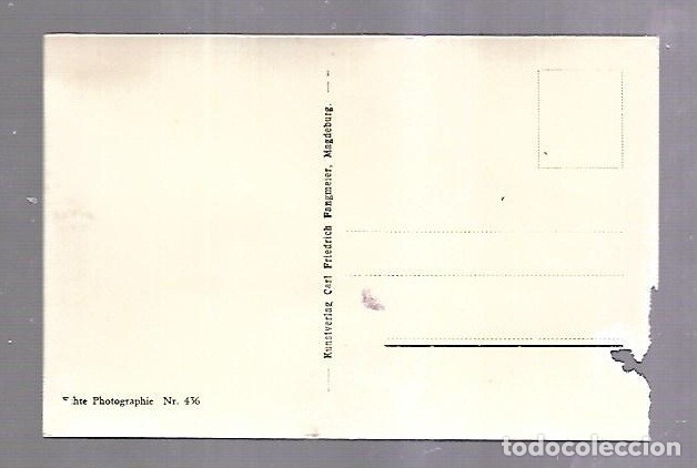 Postales: TARJETA POSTAL DE UN AVION - Foto 2 - 27093206