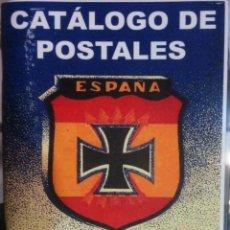 Postales: GOPIÁN. CATÁLOGO DE POSTALES DIVISIÓN AZUL. Lote 139119438