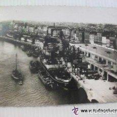 Postales: DIVISION AZUL : POSTAL DE BURDEOS ( FRANCIA ) CON NOTA DE DIVISIONARIO DE CAMINO A ALEMANIA. 1941. Lote 149976798