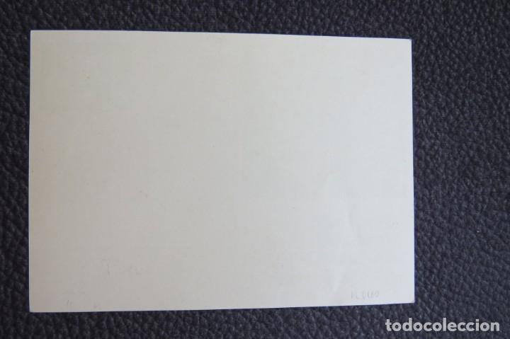 Postales: POSTAL ALEMANIA NAZI , ADOLF HITLER, II GUERRA MUNDIAL , ORIGINAL - Foto 5 - 157978418