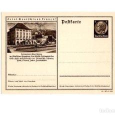Postales: TARJETA POSTAL ALEMANA - III REICH. Lote 166603178
