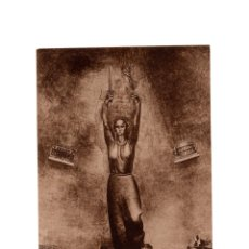 Postales: ASSOCIAZIONE NACIONALE. MUTILATI E INVALIDI DI GUERRA. ASOCIACIÓN NACIONAL MUTILADOS DE GUERRA. Lote 174576529
