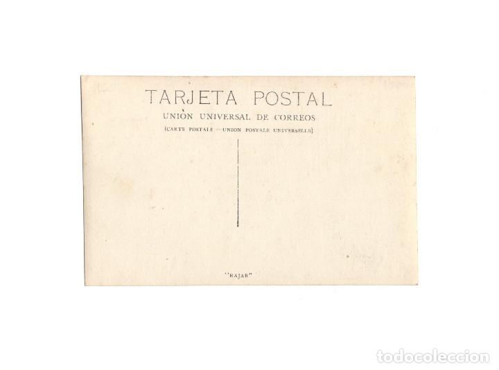 Postales: ---- POSTAL FOTOGRÁFICA.- COCHE AÑOS 20 ---- - Foto 3 - 175136934
