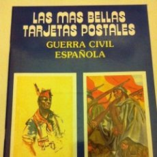 Postales: LAS MAS BELLAS POSTALES -Nº. 18 (24 POSTALES)- NUEVO. Lote 178132870