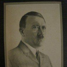 Postales: ADOLF HITLER-POSTAL ANTIGUA-VER FOTOS-(63.674). Lote 181793552