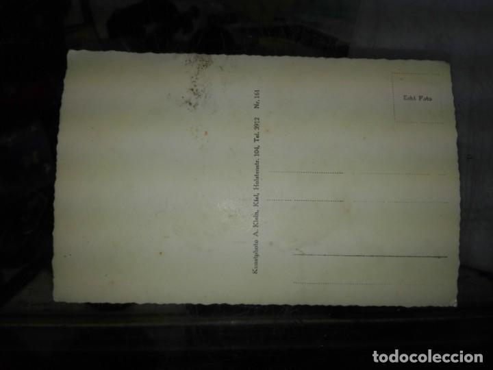Postales: POSTAL PANZERSCHIFF DEUTSCHLAND MIT BARDFLUGZENG - Foto 2 - 193637031