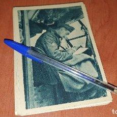 Postales: DIVISIONARIO ESCRIBIENDO A LA FAMILIA, POSTAL SIN CIRCULAR, 15 X 10,5 CM.. Lote 194126088