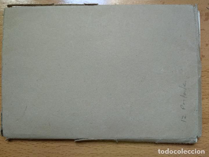 Postales: CUADROS DE LA DIVISION AZUL. LUCHAS DE LOS PUEBLOS EUROPEOS POR UNA NUEVA EUROPA 12 COMPLETA - Foto 2 - 194886868