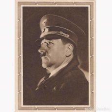 Postales: POSTAL PROPAGANDA ADOLF HITLER. III REICH. NAZI.. Lote 197052226
