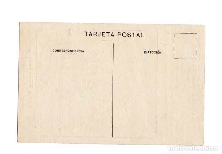 Postales: SUBMARINO U-35. DONDE SE ESCONDE LA TAN FAMOSA REINA DE LOS MARES. ADELANTE SI TIENES VERGÜENZA. - Foto 2 - 208098995