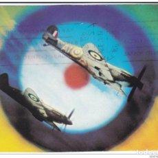 Postales: POSTAL 1969 BATTLE OF BRITAIN. SPITFIRE.. Lote 213375163