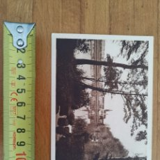 Postales: POSTAL DE ABBAYE GRANDE TRAPPE, FRANCE FRANCIA DE 1943. EPOCA 2.G.MUNDIAL. ESCRITA. Lote 213679391