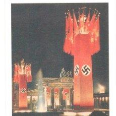 Postales: BERLIN BRANDEBURGER FOR AM PARISER PLATZ POSTAL REPRODUCCIÓN. Lote 244661105