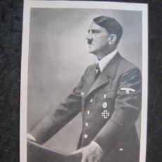 Postales: NAZISMO-HITLER-CUANDO LA DIVISION ESPAÑOL REGRESE....POSTAL ANTIGUA-VER FOTOS-(85.310). Lote 296885763