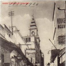 Postales: TARJETA POSTAL DE TANGER Nº29. - RUE DES SIAGHINES.. Lote 17115034
