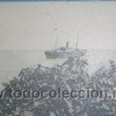 Postales: MISIONES DE GUINEA ESPAÑOLA.Nº 100 ,AFRICA ECUATORIAL.. Lote 3594835