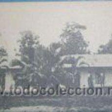 Postales: MISIONES DE GUINEA ESPAÑOLA.Nº 47 ,AFRICA ECUATORIAL. . Lote 3594845