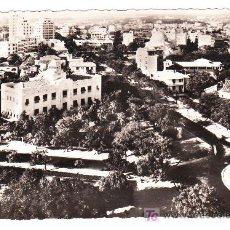 Postales: POSTAL DE DAKAR (SENEGAL) -34- L´ETOILE (SIN CIRCULAR , ED DU GLOBE). Lote 20821691