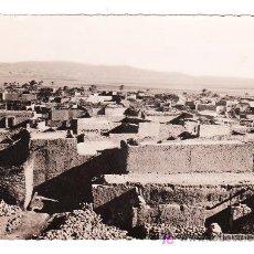 Postales: POSTAL DE BOU-SAADA (ARGELIA) -48-SUR LA PISTE DE BISKRA, PANORAMA DE SIDI-OKBA (TOLGA). Lote 20821692