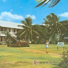 Postales: 7-2AY117. POSTAL CLUB MEDITERRANEE. ISLA MAURICIO. Lote 7466571