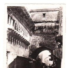 Postales: POSTAL DE FES -LE CARILLON DE BOU-ANANIA (CIRCULADA 1995). Lote 25155227