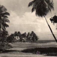 Postales: RIO BENITO-GUINEA ECUATORIAL. Lote 13034593