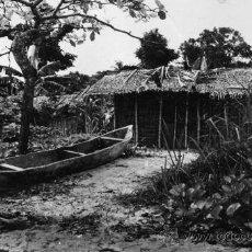 Postales: BATA-GUINEA ECUATORIAL. Lote 13034595