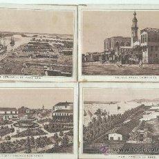 Postales: 10 POSTALES DE PORT SAID.EGIPTO.CANAL DE SUEZ.LESSEPS.FARO.LAGO TIMSAK.TEWFIK..BENITO SULE.BARCELONA. Lote 10898546