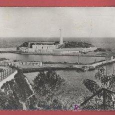 Postales: CHERCHELL - LE PORT - 1957. Lote 26288840