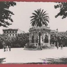 Postales: BLIDA - PLACE D'ARMES - 1956. Lote 26288844
