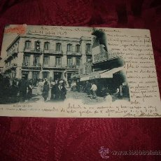 Postales: SOCO CHICO,Nº 604 HAUSER Y MENET-MADRID. Lote 13424691