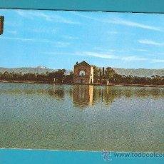 Postales: MARRUECOS. MARRAKECH. LA MENARA.KOMAROC S.A. AÑO VIII. . Lote 13807857
