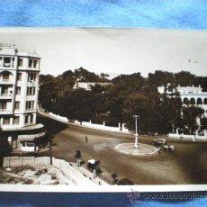 Postales: POSTAL TANGER PLAZA DE FRANCIA 1947 ESCRITA. Lote 15915271