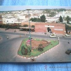 Postales: POSTAL MOHAMMEDIA LA KASBAH NO CIRCULADA. Lote 22323219