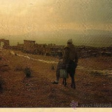 Postales: POSTAL VOLUBILIS RUINAS ROMANAS MEKNÉS. MARRUECOS. CIRCULADA. Lote 16097919