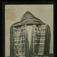 Postales: MUJER ARABE - CIRCULADA 1910. Lote 18400418