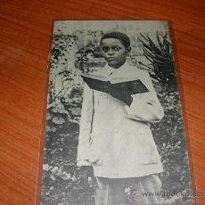 Postales: POSTAL DE MISIONES DE GUINEA ESPAÑOLA. Nº28. (AÑO 1930) 898. Lote 21647402