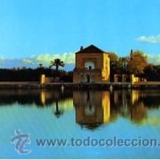 Postales: TARJETA POSTAL. MARRUECOS. MARRAKECH. LA MENARA. Lote 21764875
