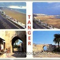 Postales: TARJETA POSTAL. MARRUECOS. TANGER. . Lote 21765208