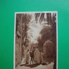 Postales: LHENERT & LANDROCK PHOT. TUNIS. Lote 27335992