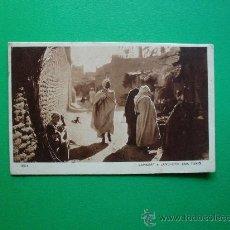 Postales: LHENERT & LANDROCK PHOT. TUNIS. Lote 27335994