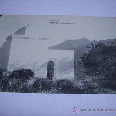 Postales: MARRUECOS. TETUAN. UN MORABITO. J. BERINGOLA. FOT. HAUSER Y MENT. SIN CIRCULAR. Lote 26262618