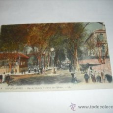 Postales: SIDI-BEL-ABBES (RUE DE TLECEN) SIN CIRCULAR. Lote 26716526