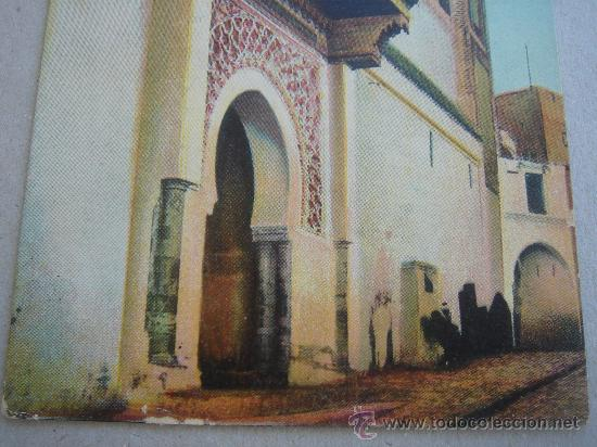 Postales: DETALLE PARTE INFERIOR - Foto 3 - 27396344
