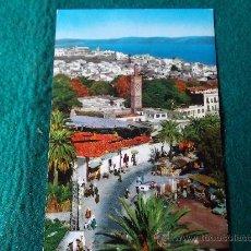 Postales: TANGER-NUEVA. Lote 28549662