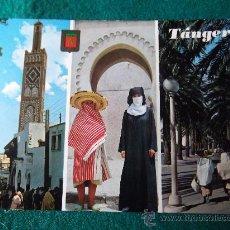 Postales: TANGER-NUEVA. Lote 28549671