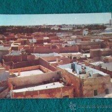 Postales: POSTAL- ANTIGUA-OUARGLA. Lote 29388114