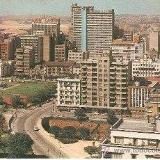 Postales: POSTAL, JOHANNESBURG, CIRCULADA EN 1969 CON SELLOS . Lote 29441095